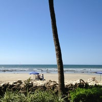 Photo taken at Tamarindo Diria by Joe P. on 2/16/2013