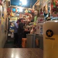 Photo taken at タイ立呑 福道 (ひょうたん) by tak on 1/29/2016
