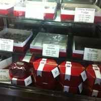 3/1/2013 tarihinde Heleina A.ziyaretçi tarafından Becky's Kitchen'de çekilen fotoğraf