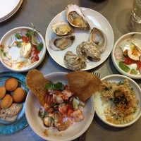 Photo taken at State Bird Provisions by Colene on 10/23/2012