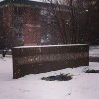 Photo taken at Chambers Building by Kortney S. on 2/27/2013