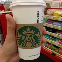 Photo taken at Starbucks by Thomas S. on 4/1/2013