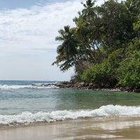 Снимок сделан в Hiriketiwella beach пользователем Oksana D. 2/26/2018