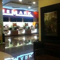 Foto tomada en Cinemark por Eduardo L. el 3/5/2013