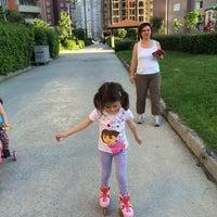 Photo taken at Yesilkent Cocuk Parki by Ihsan T. on 5/19/2014