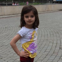 Photo taken at Yesilkent Cocuk Parki by Ihsan T. on 4/23/2014