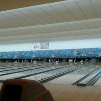 Das Foto wurde bei Melaka International Bowling Centre (MIBC) von Naiem m. am 11/13/2012 aufgenommen