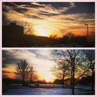 Photo taken at SUNY Oswego by Christy S. on 2/13/2013