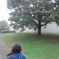 Photo taken at Morven Park Equestrian Center by hana t. on 10/20/2012