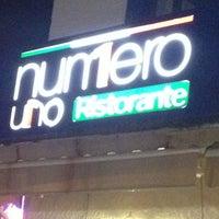 Photo taken at NuMeRo UnO by Volkan Y. on 6/13/2013