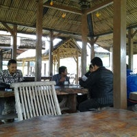 Photo taken at Banyu Woong Adventure & Resort by Nurmans A. on 2/9/2013