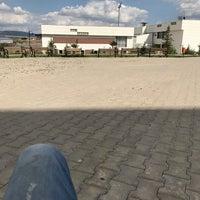 Photo taken at Ahi Evran Kız Yurdu by Aytaç K. on 6/22/2017