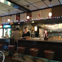 Photo taken at Hector's Cafe & Diner by Attaché T. on 12/20/2012