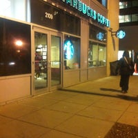 Photo taken at Starbucks by Ria S. on 2/14/2015