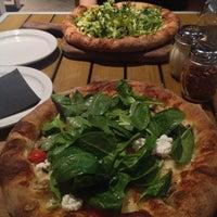Photo taken at La Bocca Pizzeria & Wine Bar by Steve M. on 5/7/2013