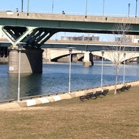 Photo prise au Schuylkill River Trail par Diana le3/9/2013