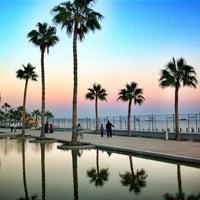 Photo taken at Limassol by Sasha D. on 1/6/2013
