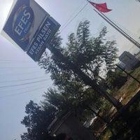 Photo taken at Efes Pilsen Keşan Bayii by . on 10/15/2013