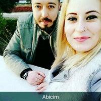 Photo taken at Osman Yozgatlı Mahallesi by Ayse V. on 1/18/2017