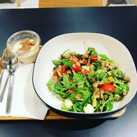 Foto tirada no(a) Letiuz Salad Bar por Siegfried D. em 8/4/2017