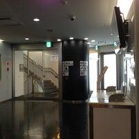 Photo taken at 用賀パーキングエリア バス停 by タロケン on 3/22/2013