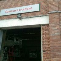 Photo taken at Авто XXI - юг by Олег П. on 6/8/2016