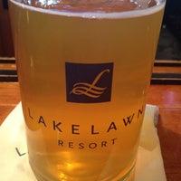 Photo taken at Lake Lawn Resort by John T. on 7/26/2013