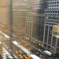 Photo taken at The Blackstone Group by Charles H. on 2/11/2013