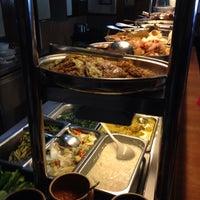 Photo taken at Restoran Bawang Merah by Lorena R. on 11/4/2013
