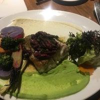 9/19/2017 tarihinde Denise K.ziyaretçi tarafından Restaurante Cedrón'de çekilen fotoğraf
