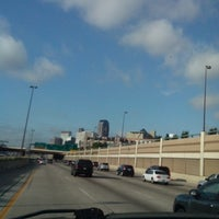 Photo taken at U.S. Highway 75 (US-75) by OSNOFLA on 6/5/2013
