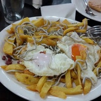 Foto tomada en Restaurante Alipio Ramos por Hima D. el 1/22/2017