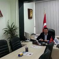 Photo taken at TUCEF Cevirmenler Federasyonu by A.VAROL on 3/24/2015