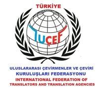 Photo taken at TUCEF Cevirmenler Federasyonu by A.VAROL on 3/18/2014