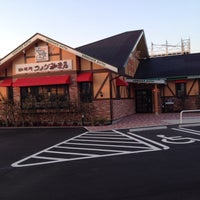 Photo taken at Komeda's Coffee by Fujihiro K. on 3/15/2014