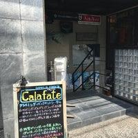6/24/2017にFujihiro K.がカラファテで撮った写真