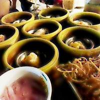 Photo taken at ร้านเจ๊นกติ่มซำ by Somruedee P. on 12/29/2012