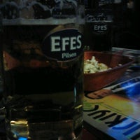 Photo taken at Assos Cafe by Ezo T. on 2/15/2013