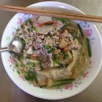 Photo taken at Hủ Tiếu Tàu Cao by Từ T. on 12/6/2015