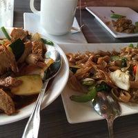 Foto scattata a Supannee House of Thai da Katie M. il 11/29/2014