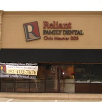 Photo taken at Reliant Family Dental by Reliant Family Dental on 1/26/2017