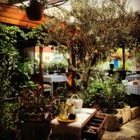 11/11/2012 tarihinde Elif G.ziyaretçi tarafından Radika Restaurant'de çekilen fotoğraf