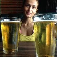 Photo taken at Austen's Sports Bar by Özkan A. on 5/8/2013