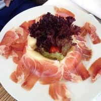 Photo taken at Restaurante El Faro by Нестани on 5/6/2014