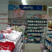 Photo taken at The Store by Nur A. on 1/19/2013
