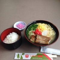 Photo taken at 那覇ショッピングセンター by akajino u. on 12/16/2014