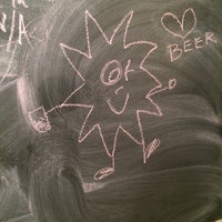 Photo taken at Gaslight Tavern by Kristin H. on 8/10/2015