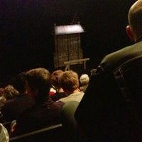 10/20/2012にBoris D.がBaryshnikov Arts Centerで撮った写真