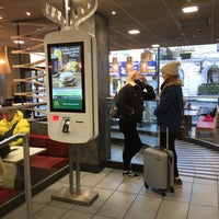 Photo taken at McDonald's by カシラ on 11/26/2017