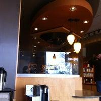 Photo taken at Starbucks by David L. on 1/1/2013